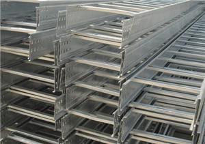 上海梯式桥架电话 专业生产桥架二十年