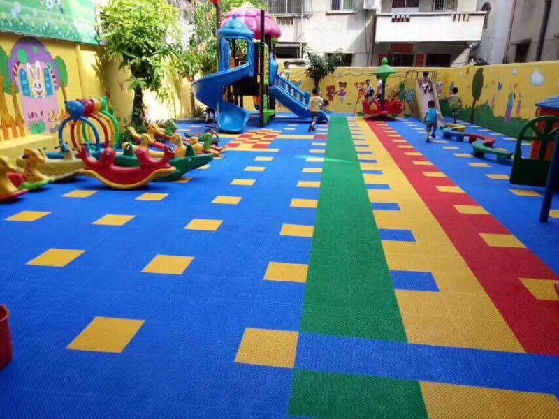 常州小儿园悬浮地板众少钱
