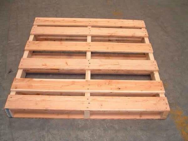 大朗木托盘消毒栈板熏蒸栈板供应商