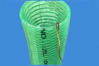 上海哪里有绿色PVC透明软管加盟电话 质优价廉 江天