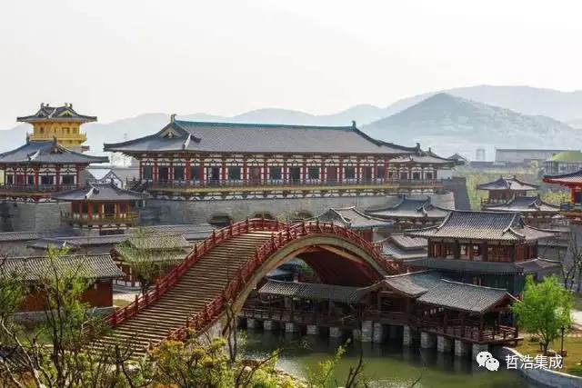文旅亮化-广州文旅亮化工程