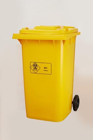 河北医疗废物周转桶