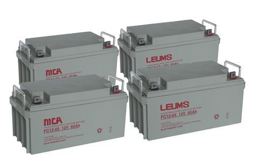 MCA蓄电池-MCA蓄电池FC12-17 12V17AH