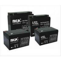 MCA蓄电池-MCA蓄电池FC12-70
