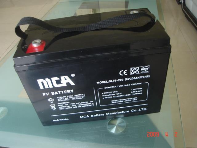 MCA蓄电池-MCA蓄电池FC12-17