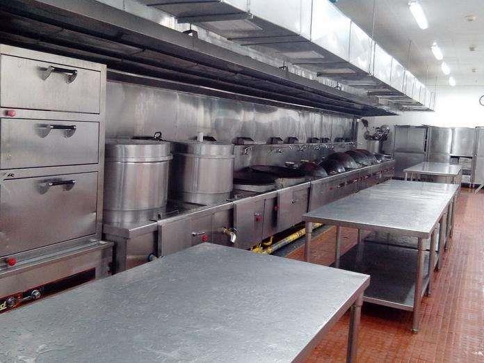 花都餐厅设备回收 高价上门回收 环广机械