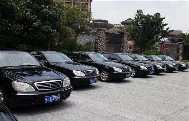 广州专业专车租赁电话