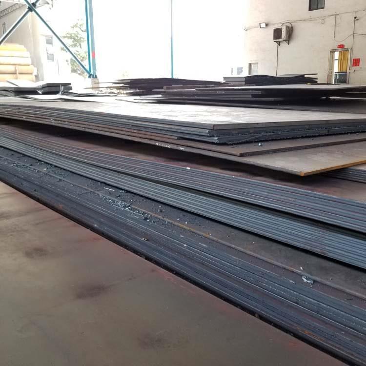 潮州镀锌钢板多少钱