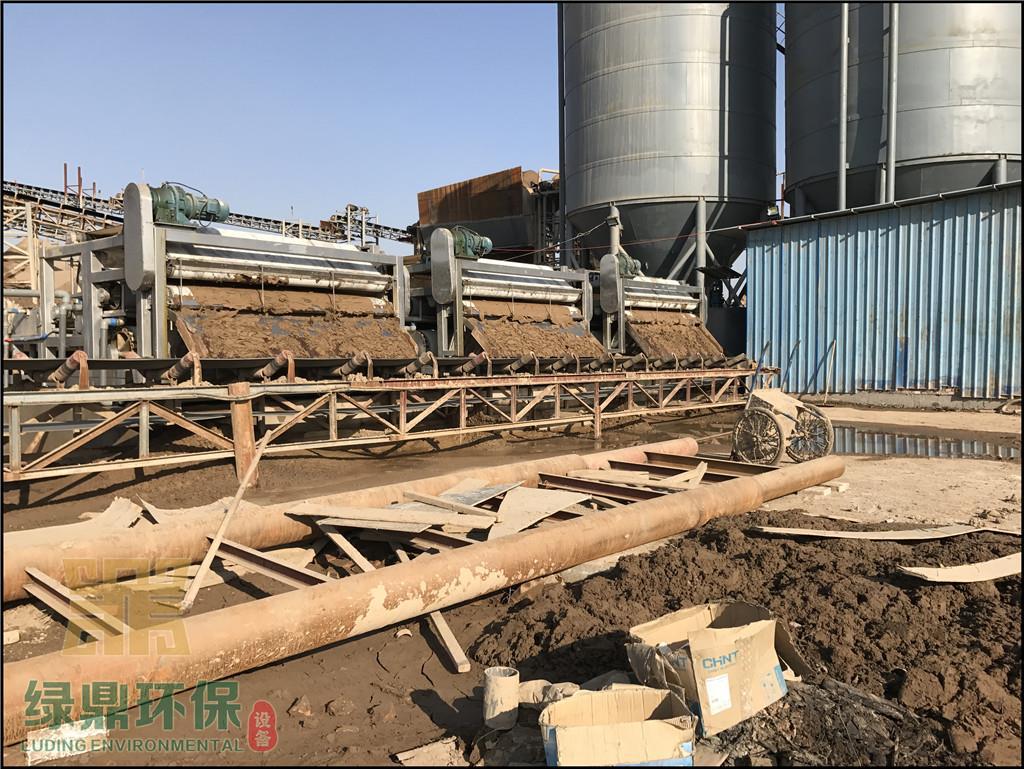 青海哪里有泥浆脱水机制造厂