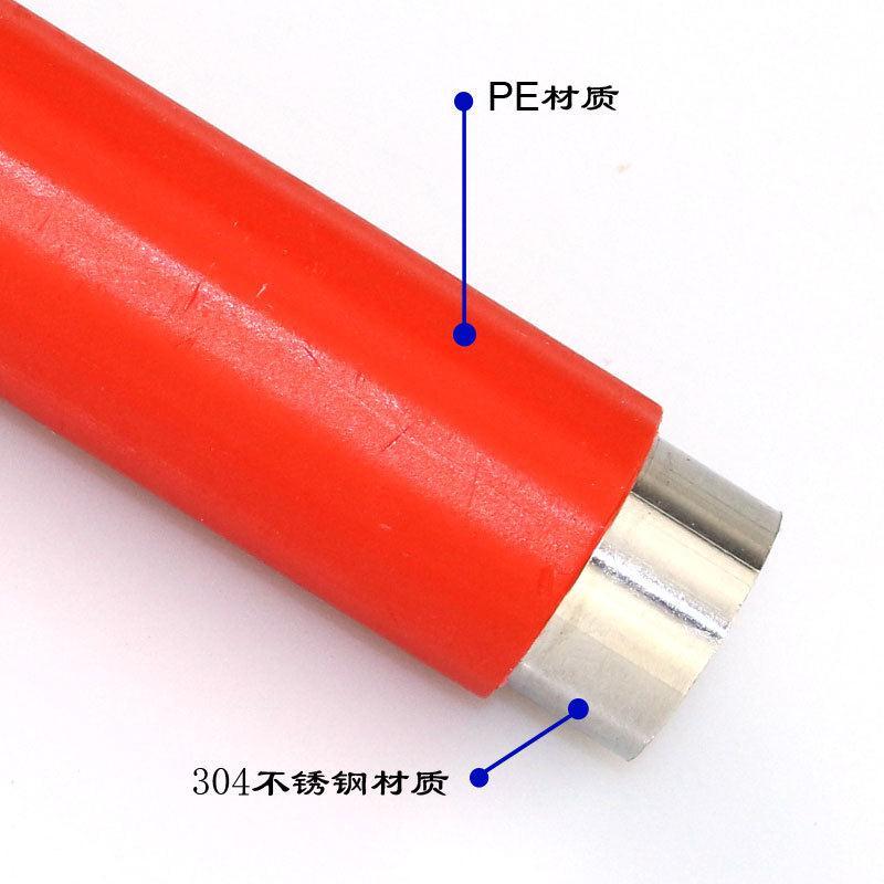 北京1.25寸不锈钢覆塑管十大品牌