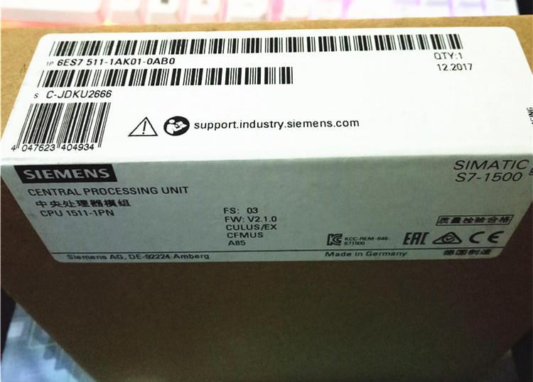 西门子S7-1500模块6ES7532-5HF00-0AB0