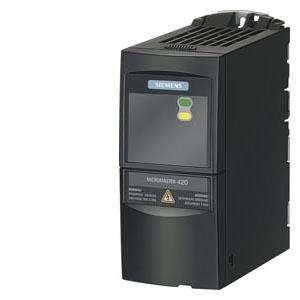 西门子变频器6SE6400-0PA00-0AA0