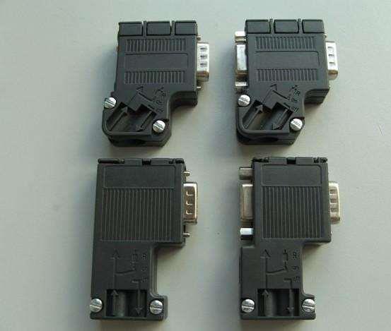西门子DP接头插座6ES7972 0BA42 0XA0