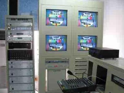 公共广播系统 公共广播系统费用