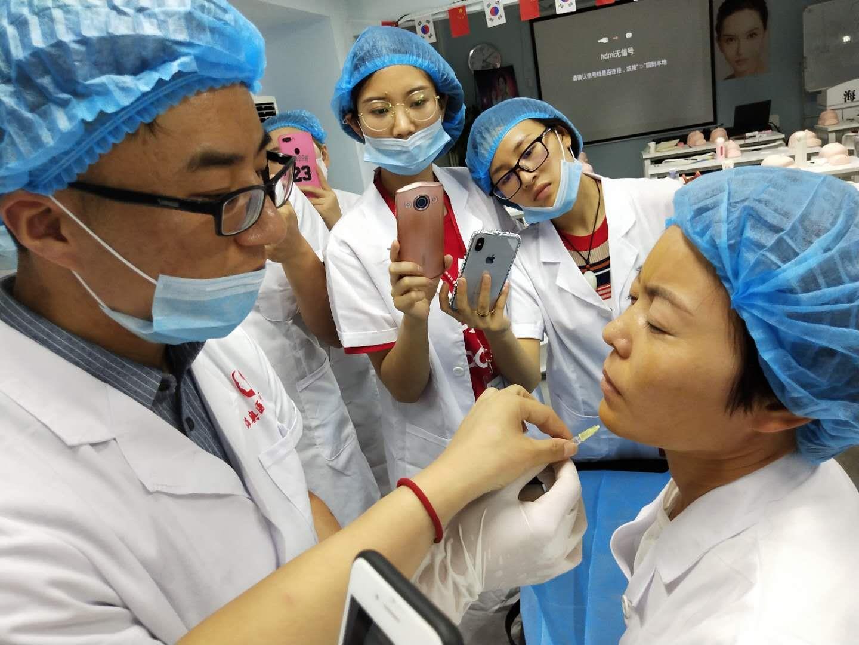 福建哪里有玻尿酸针剂注射技术
