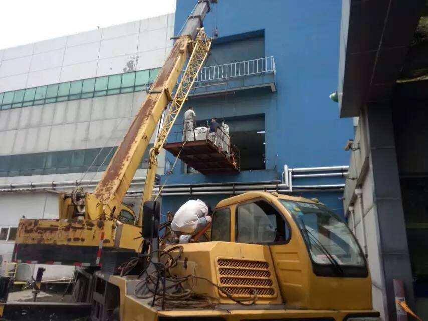 吊装公司-江苏吊装运输公司