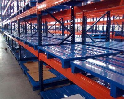 江门重型托盘货架厂家 货架尺寸全种类多 冠隆兴仓储