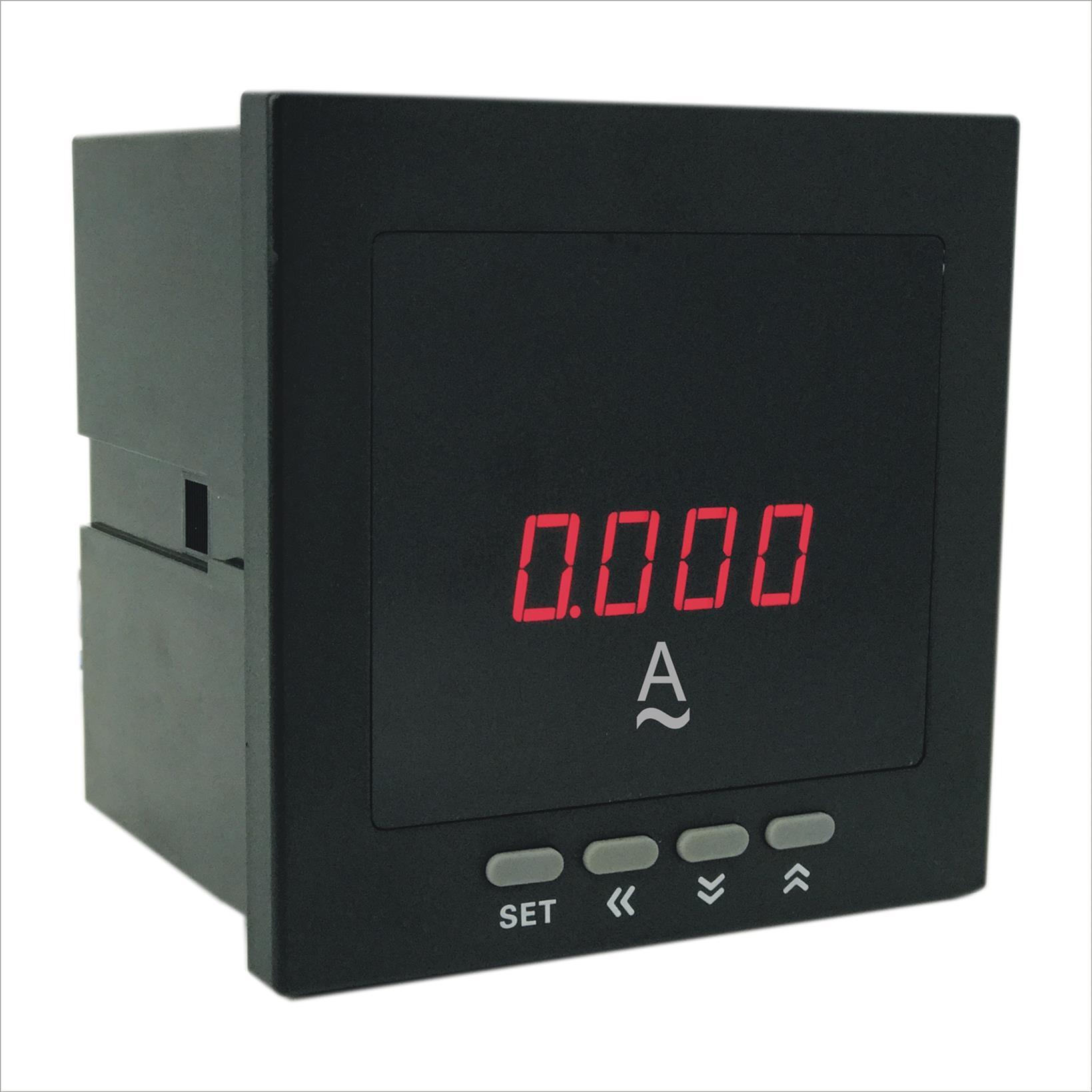 奥宾AOB184I-2X1数显电流表定制