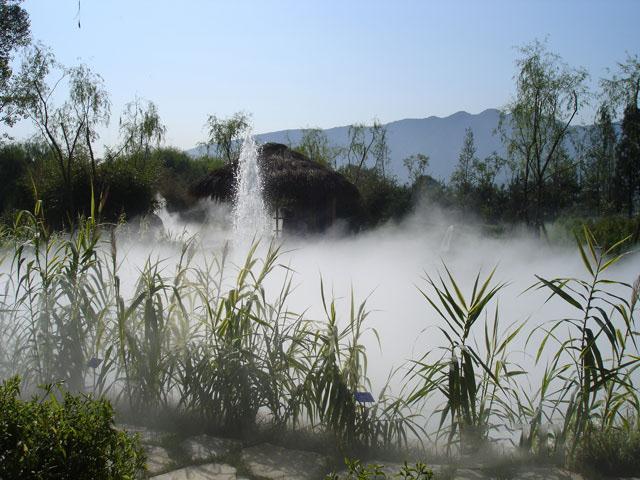 四川景观系统厂家
