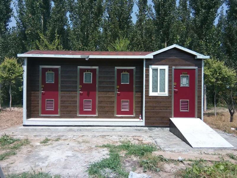 环保厕所-太原供应环保厕所
