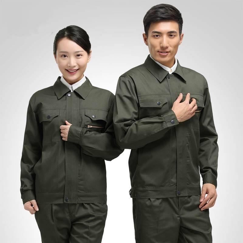 临洮哪里有工作装定制 众多企业家就选品牌 睿仕西服定制