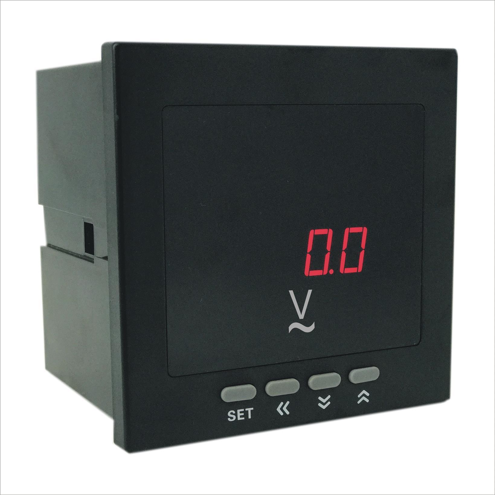 奥宾AOB184U-5K1数显电压表特点