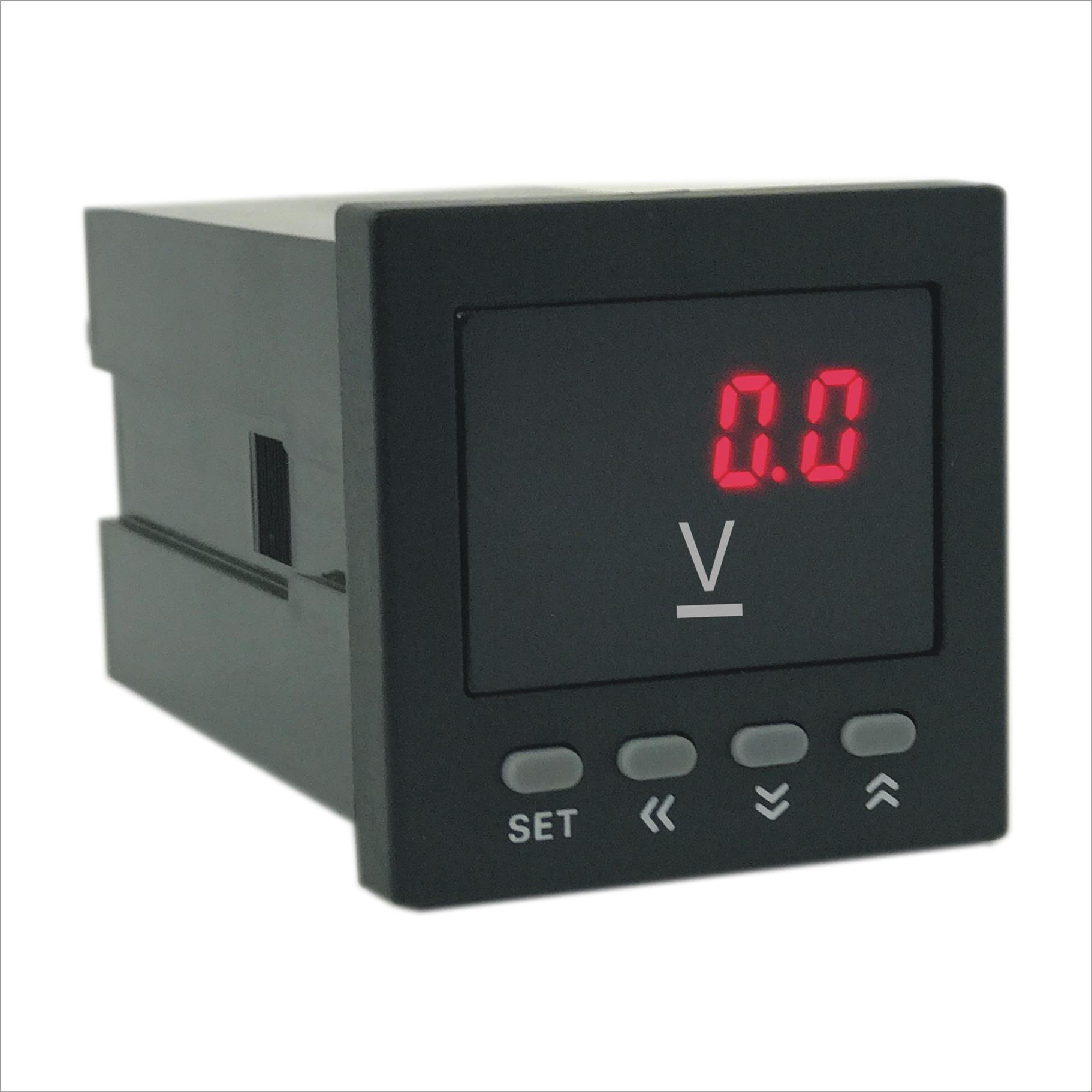 AOB185U-2K1数显直流电压表出售
