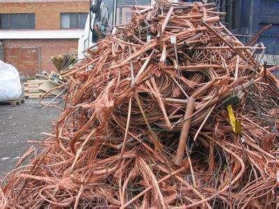 虹口废铜回收价格表 专业回收