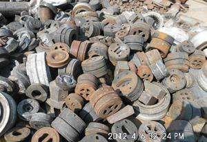 H13模具废料回收价格表 服务优 富鑫物资回收