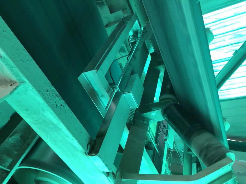 阿克苏传送带电子秤厂家