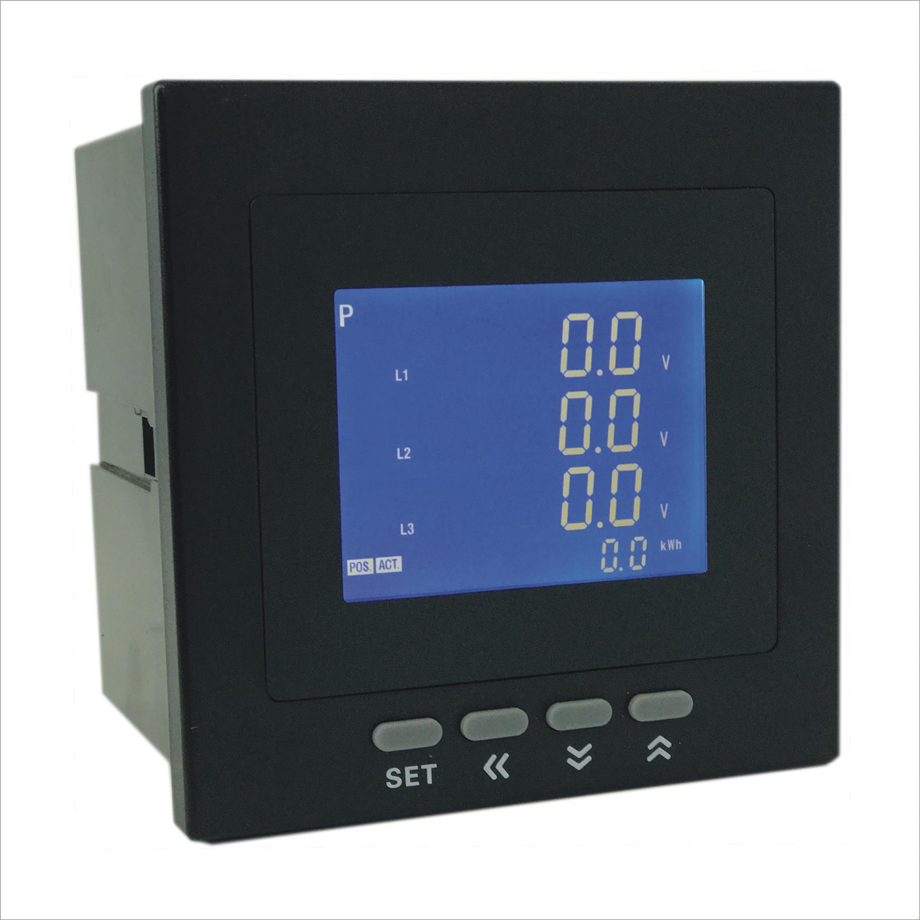 AOB192E-7XY液晶多功能电力仪表供应商