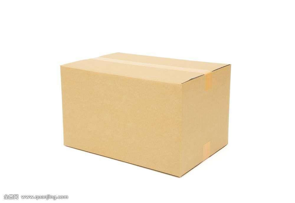 纸箱底部折叠图解