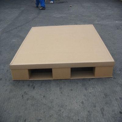纸板结构承重设计图