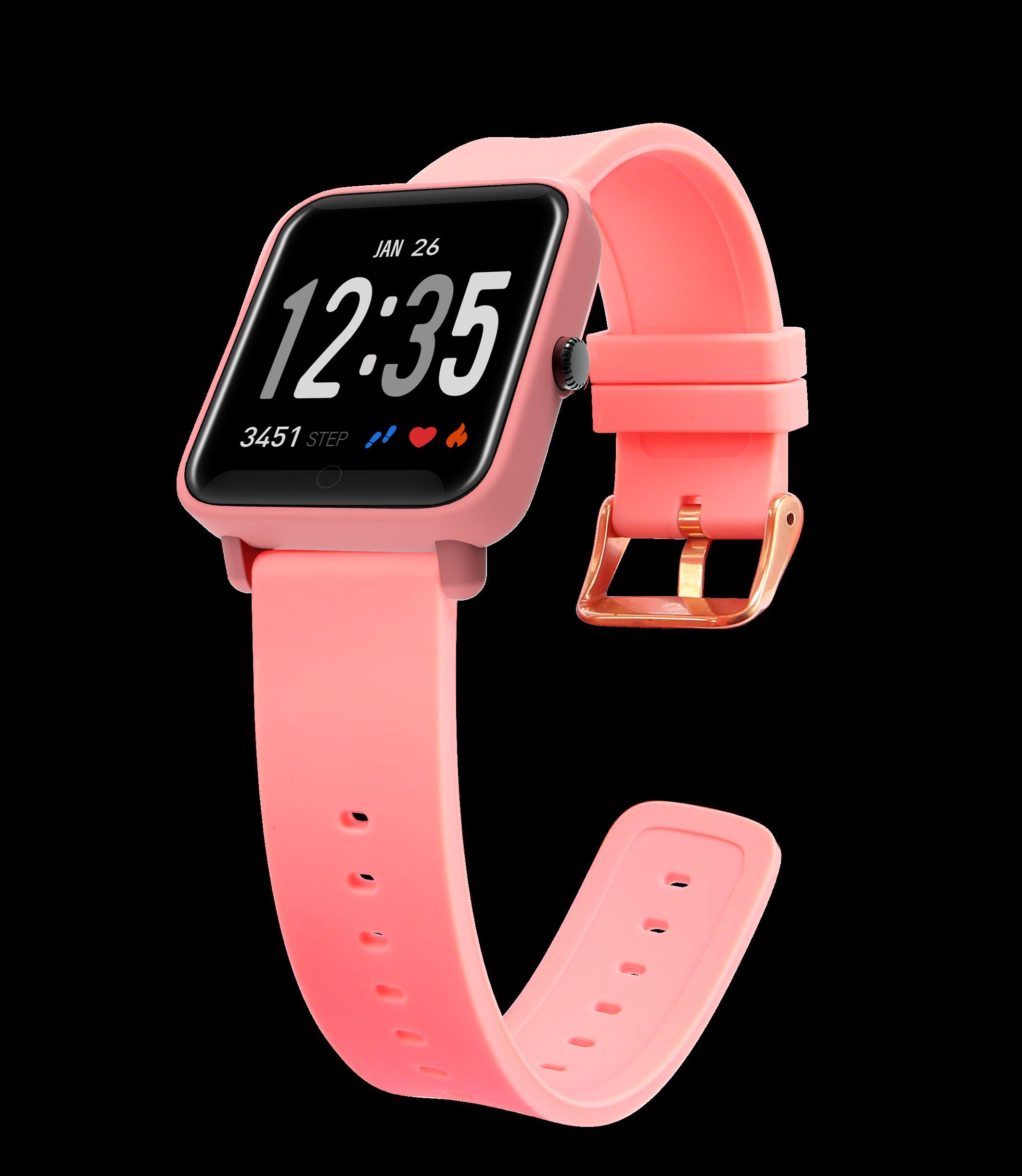 博尔塔拉智能运动手表批发价