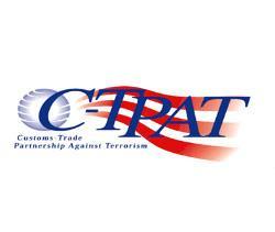 銅陵C-TPAT反恐認證||