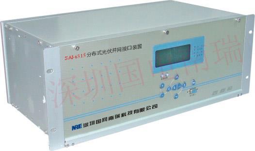 频率电压紧急控制装置 SAI 708频率电压紧急控制装置定做