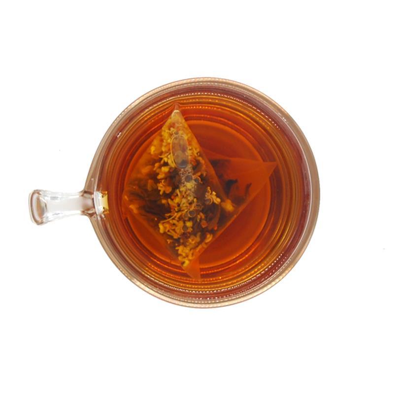 常熟锦溪桂花红茶厂家
