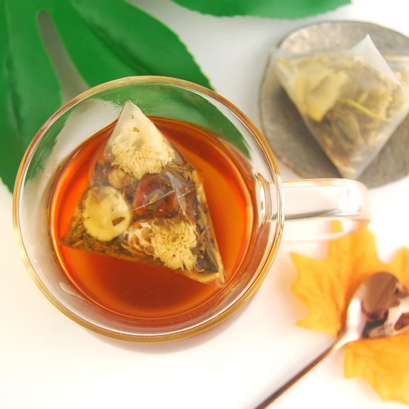 沧浪巴城秋天的茶订制