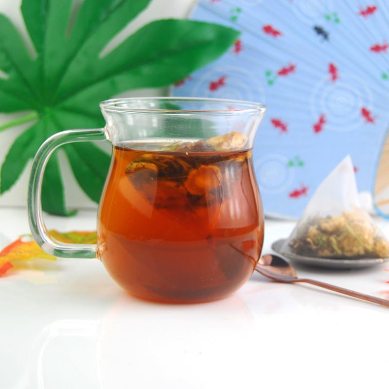 沧浪巴城秋天的茶订制厂