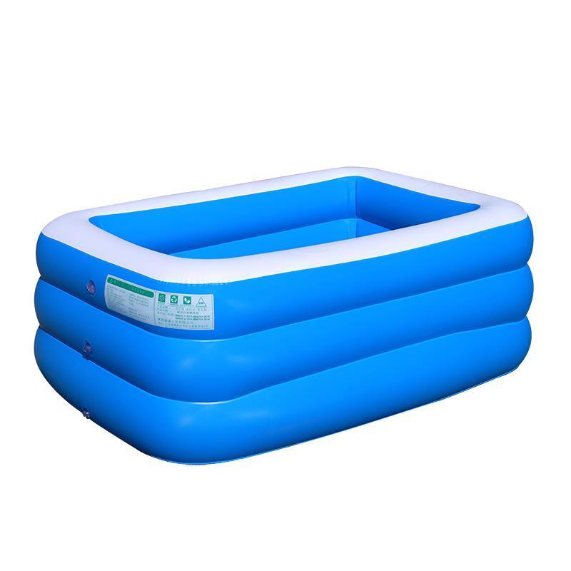 湖北儿童充气游泳池玩具定制厂家