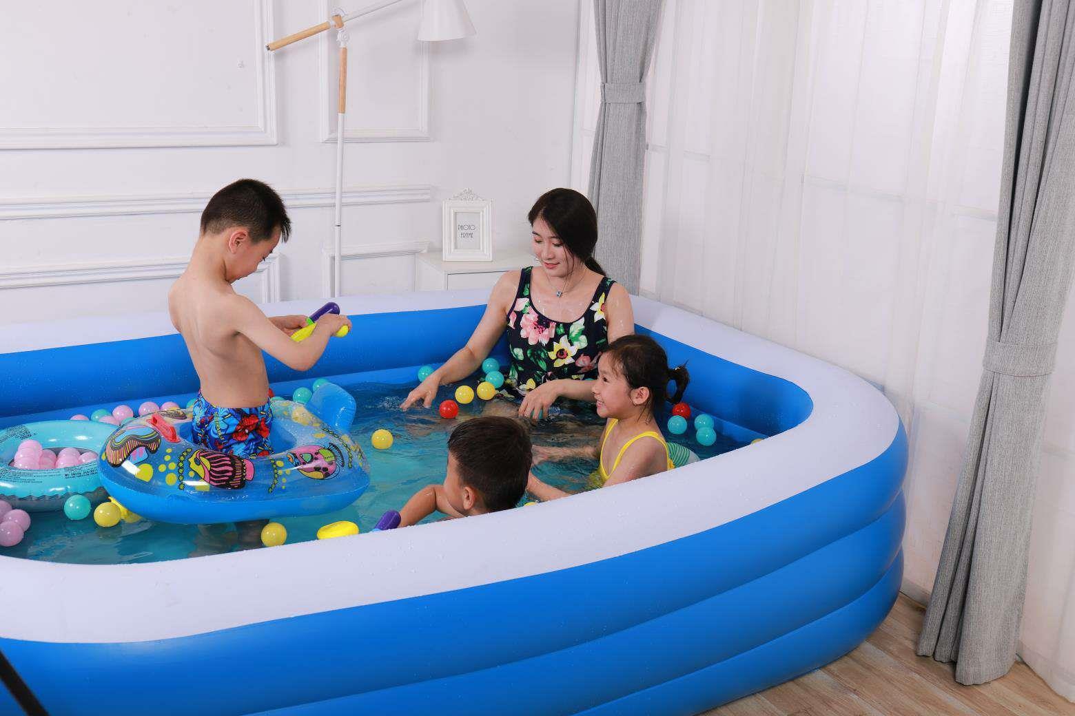 北京儿童充气游泳池玩具优惠