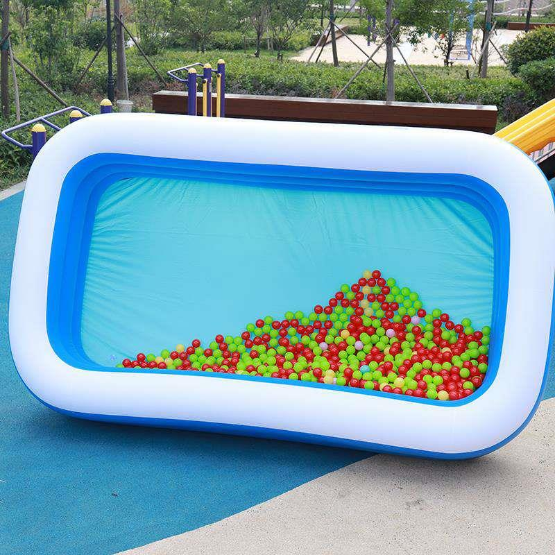 北京儿童充气游泳池玩具报价