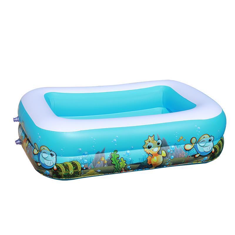 江苏儿童充气游泳池玩具定做厂