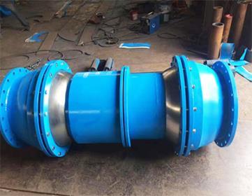 福州三维球形补偿器生产厂商