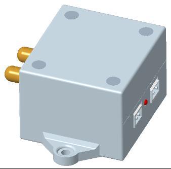变频器用电流传感器 专业生产厂家 升威