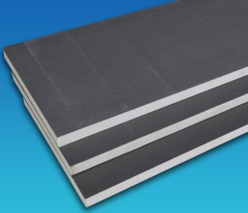 B1级聚氨酯复合板价格
