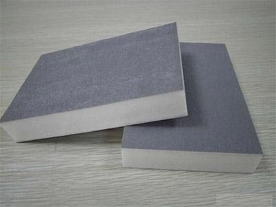 阿坝专业生产B1级聚氨酯复合板多少钱
