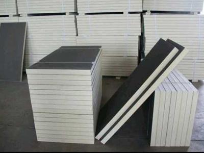 安徽专业生产A级不燃聚氨酯复合板生产厂家