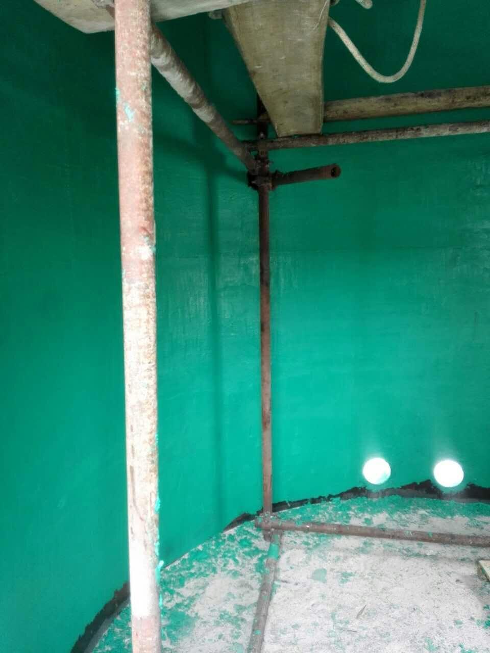 白城专业生产玻璃鳞片胶泥制作