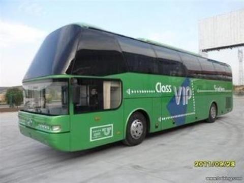 长兴到潮州大巴车
